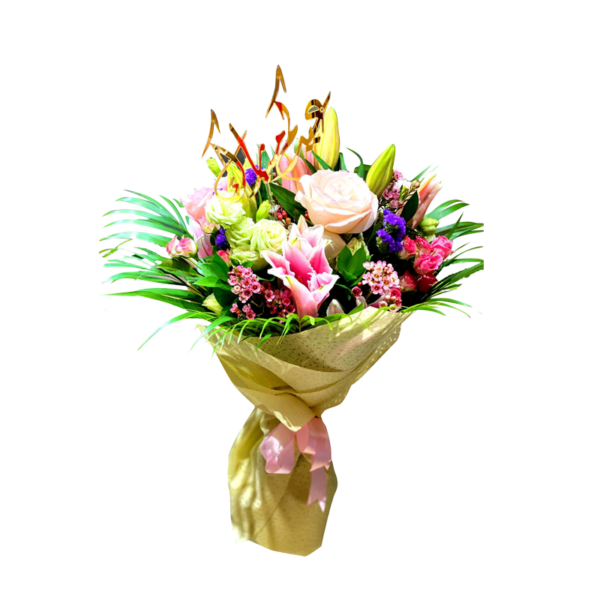 Mix Flower Bouquet